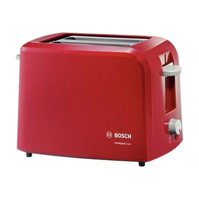 BOSCH GRILLE PAIN COMPACT.TOASTER.980W.2FENT.RGE.