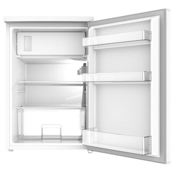 CURTISS REFRIG T TOP 119L 85X56X57.5 4**** CLAYETTES VERRE A++ BLANC