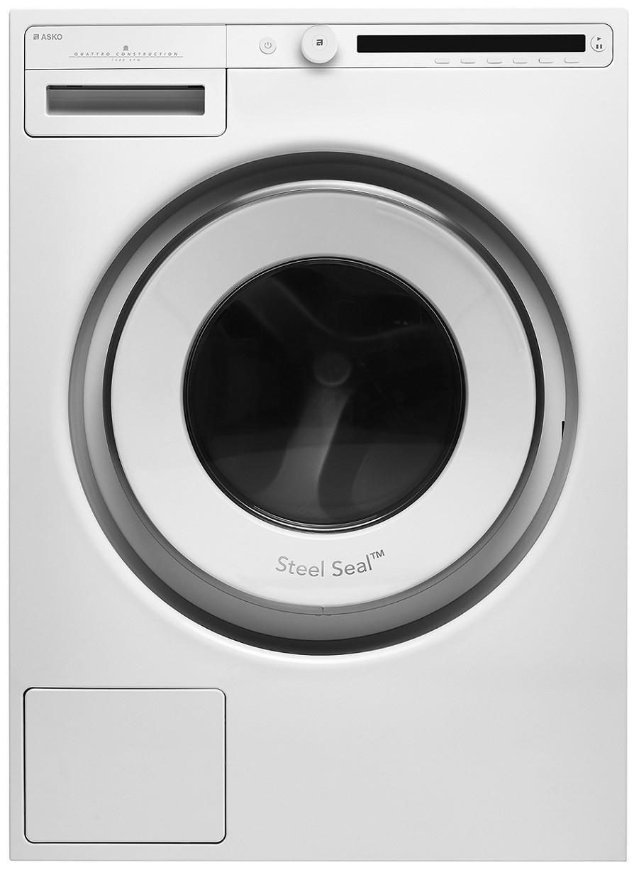 ASKO LAVE LINGE CLASSIC 8KG 1600Trs 15Prog / LCD / A+++AA
