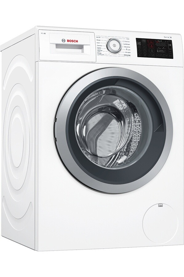 BOSCH LL FRONT 9 KG 1400TRS IDOS HOME CONNECT ECOSILENCE A+++