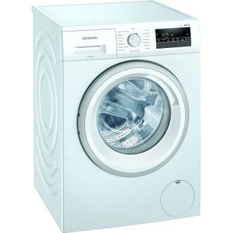 SIEMENS LL FRONT 8KG 1400TRS IQ DRIVE OUTDOOR ISENSE