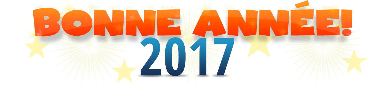 Toute l'équipe de CE Provence vous souhaite une très bonne année 2017!